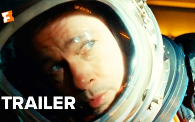 Ad Astra IMAX Trailer (2019) | Movieclips Trailers