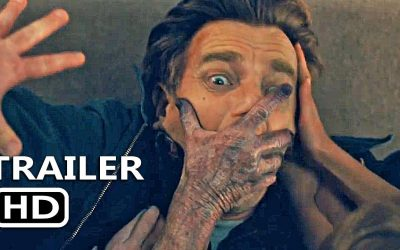 DOCTOR SLEEP Official Final Trailer (2019) Ewan McGregor, Shining Sequel Movie