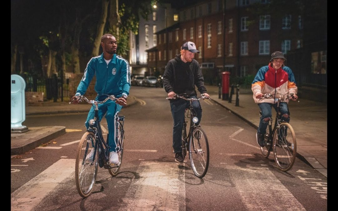 Ed Sheeran – Nothing On You (feat. Paulo Londra & Dave) [SBTV]