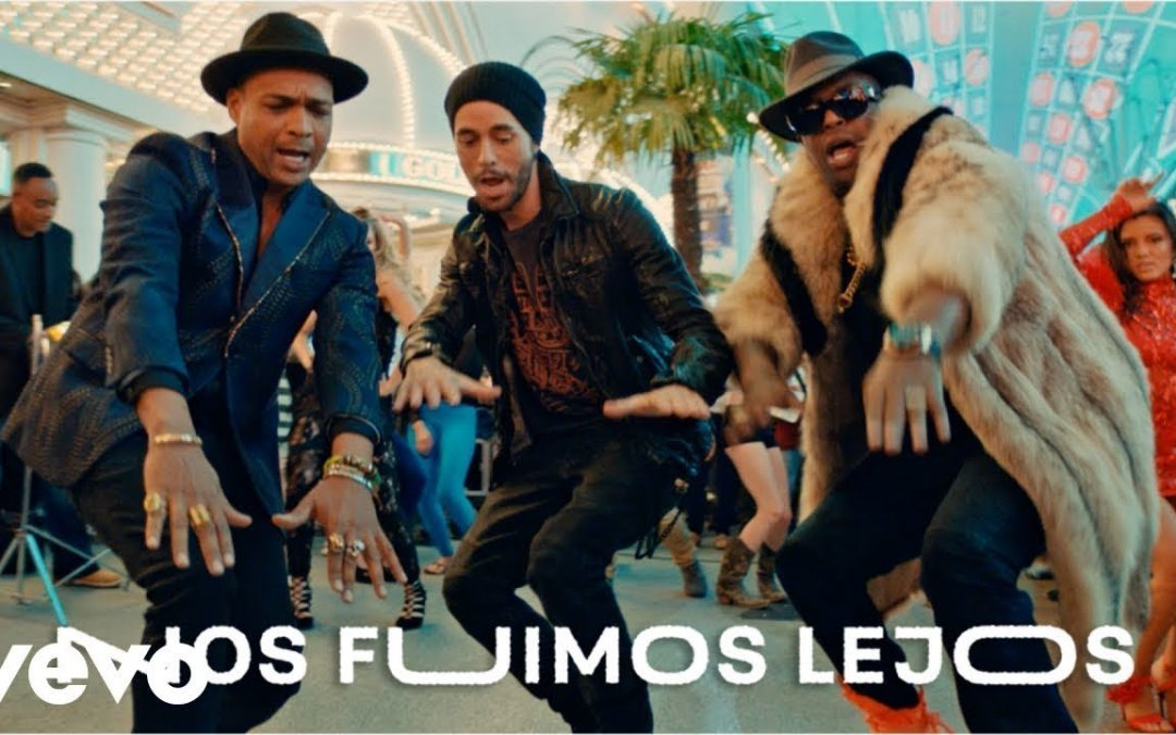 Enrique Iglesias, Descemer Bueno – Nos Fuimos Lejos ft. El Micha (Official Video)