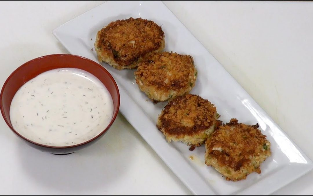 How to Cook Crab Cakes