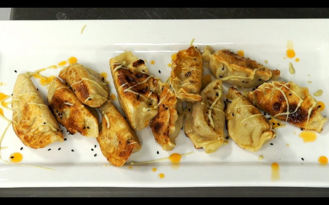 How to Make Potstickers
