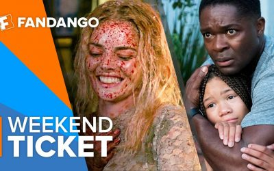 In Theaters Now: Ready or Not, Don't Let Go | Weekend Ticket