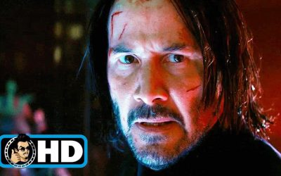 JOHN WICK 3 All Movie Clips + Trailers (2019) Keanu Reeves