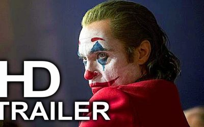 JOKER Trailer #3 NEW (2019) Joaquin Phoenix DC Superhero Movie HD