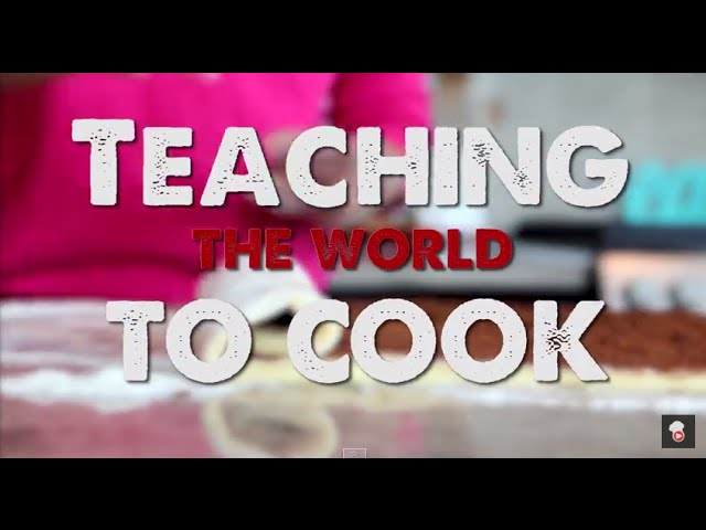 Learn To Cook – Teaching The World To Cook One Video At A Time