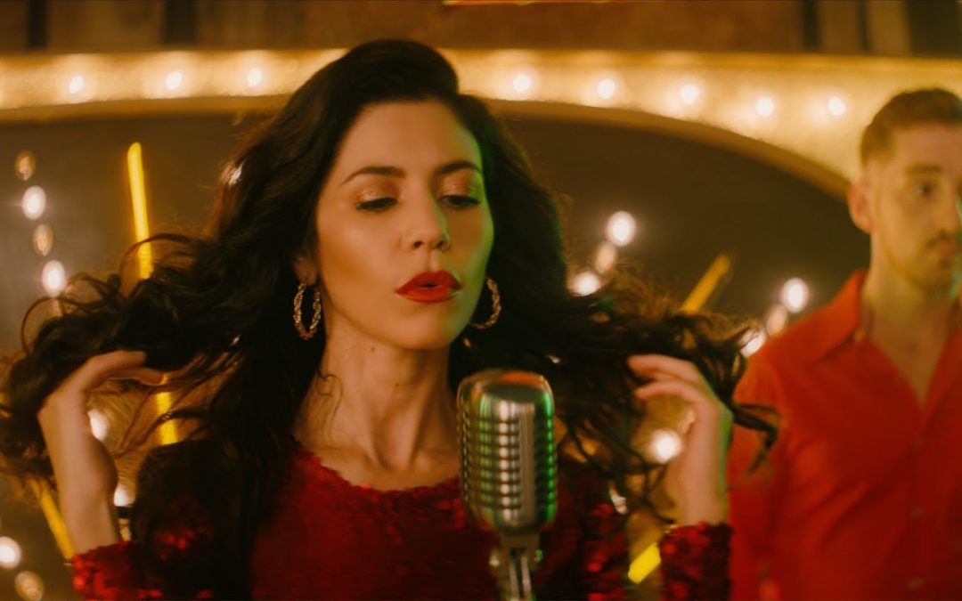 Clean Bandit – Baby (feat. Marina & Luis Fonsi) [Official Video]