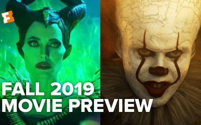 Fall Movie Preview 2019 | Movieclips Trailers