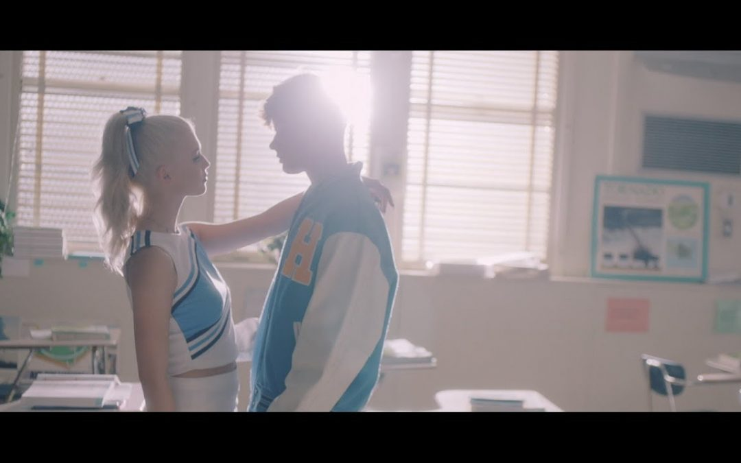 HRVY – Personal (Official Video)