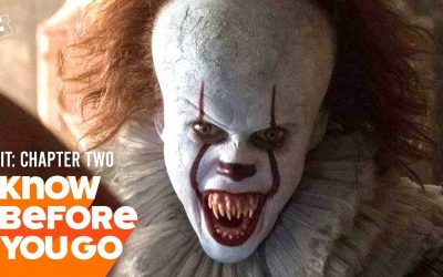 Know Before You Go: IT Chapter Two | Movieclips Trailers
