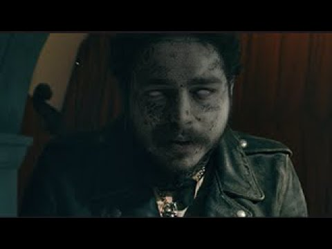 Post Malone – Goodbyes ft. Young Thug (Rated PG)