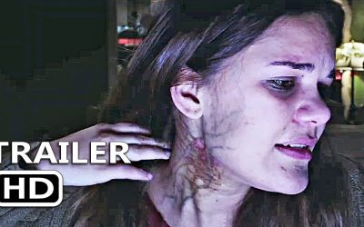 THE GALLOWS ACT 2 Official Trailer (2019) Horror Movie