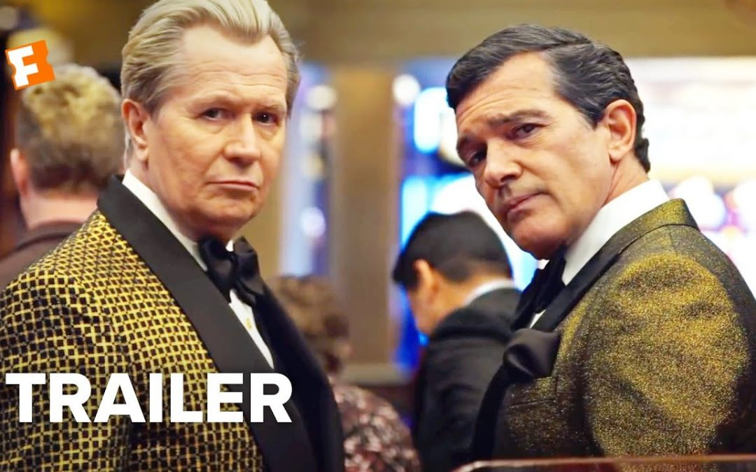 The Laundromat Trailer #1 (2019) | Movieclips Trailers