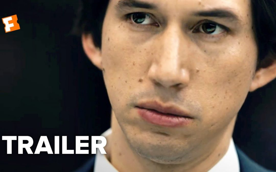 The Report Teaser Trailer #1 (2019) | Movieclips Trailers